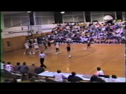 Lexington High School Basketball 03-05-1988 B.C.High@L.H.S. (not complete)