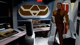 Let's Play: Star Trek: Deep Space Nine - Harbinger (Part 1)