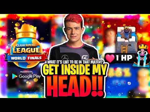 MY WORLD FINALS' GAMES VS TEAM LIQUID! CLOSEST GAME IN CLASH ROYALE HISTORY? Clash Royale