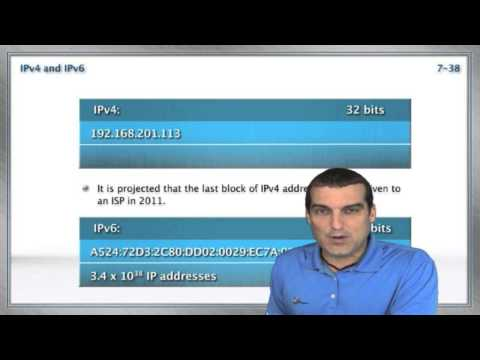 IPv6 for CCNAs Part 1 of 3 - Why IPv6?