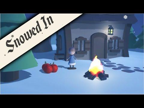 Snowed In - A Snow Globe Story (Snowed In Gameplay)