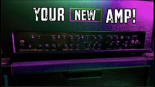 Insane New Amp Day FOR YOU!