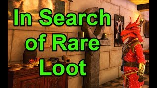 In Search of Rare Loot! - Shroud of the Avatar - Join Us