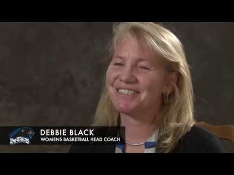 OVC Extra Point: Eastern Illinois' Debbie Black (WNBA Experience)