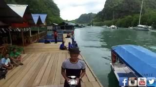 DJI Phantom 3 Advance - Langkawi, Kedah Malaysia
