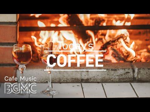 Relaxing Jazz & Cozy Accordion - Soft Piano Jazz & Bossa Nova - Chill Out Music