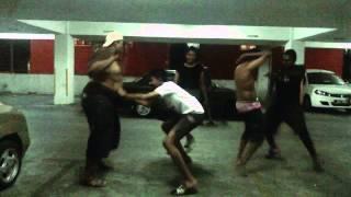 Harlem Shake (KL INDIANS)