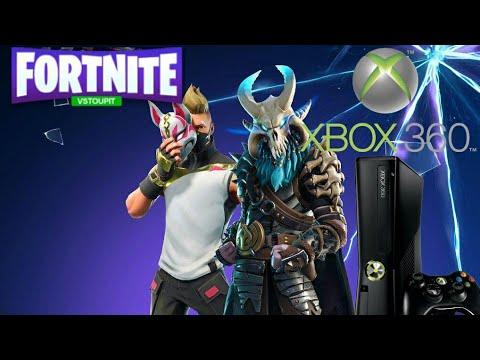 Fortnite Para Xbox 360 E PS3 ?