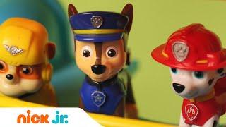 Щенячий патруль | 🐾 Приключения щенков! 🐾 | Nick Jr. Россия
