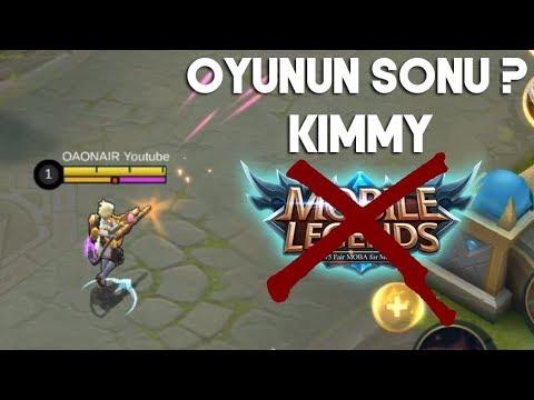 Oyunun sonu mu geliyor? | Yeni Kahraman Kimmy | Analiz | Mobile Legends