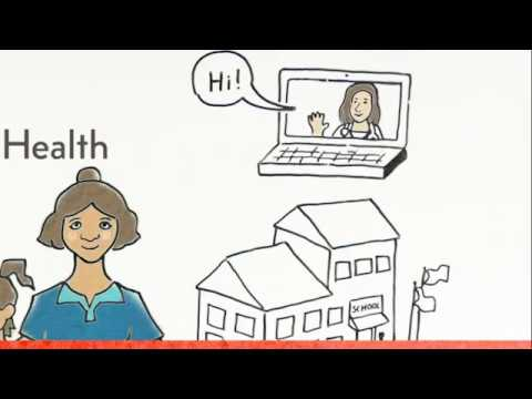 Stanford Children's Health Telehealth Virtual Visits Program