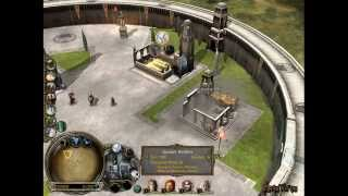 The Lord Of The Rings The Battle for Middle-Earth V1.03 Trainer +4