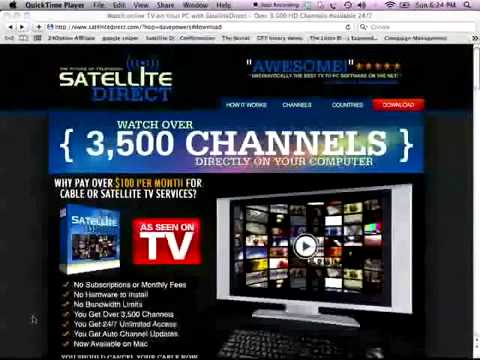 How To Watch Digital Channels Without Cable Tv Or