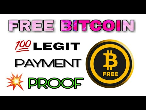 Best Free Bitcoin Sites 2018-2019 | Top Free Bitcoin Earning Sites