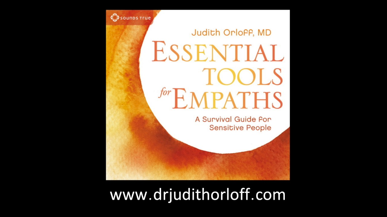 Physical Empath Protection