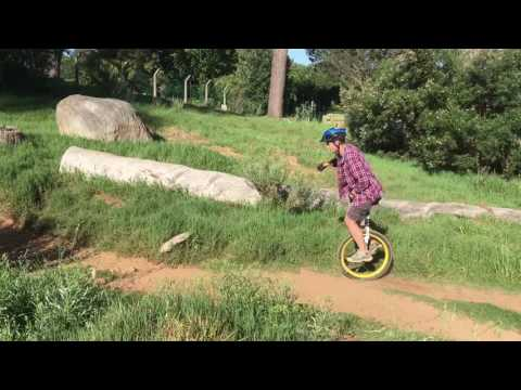 Wolski unicycle