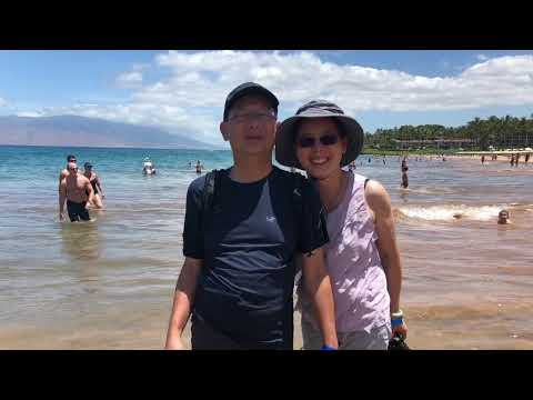 Marriott Wailea Beach Resorts, Maui, HI