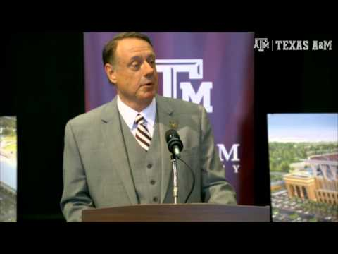Kyle Field Redevelopment Update: May 2014