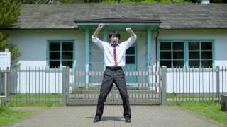 【ガオたいが】けやき坂46 誰よりも高く跳べ! 踊ってみた♪