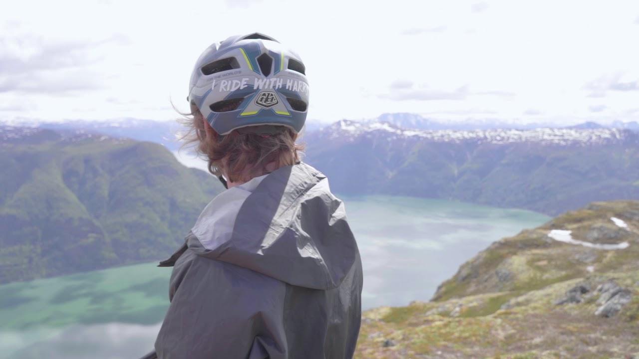 Norway Enduro Trip Rad Biking Switzerland