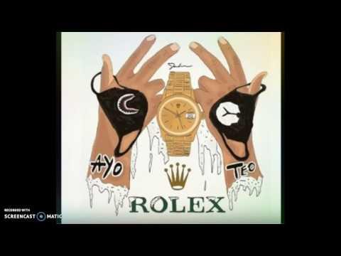Rolex Clean (NO BAD WORDS)