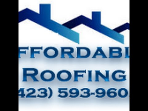 Roofing - Roof Repairs - Affordable Roofing - Chattanooga tn