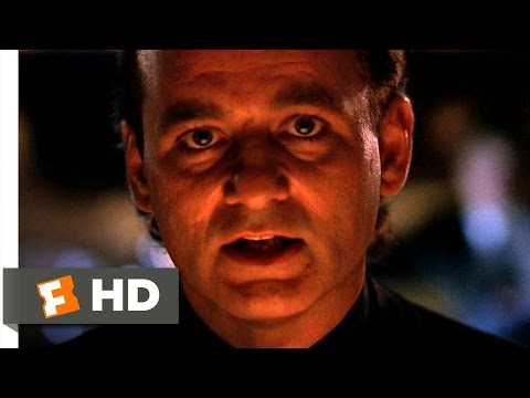 Scrooged (2/10) Movie CLIP - Marketing With Terror (1988) HD Mp3