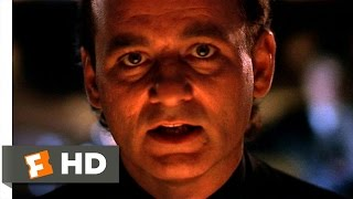 Scrooged (2/10) Movie CLIP - Marketing With Terror (1988) HD