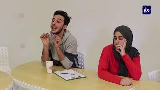 مشروع مكتبجي .. يوفر فرصة معرفية لشباب الكرك