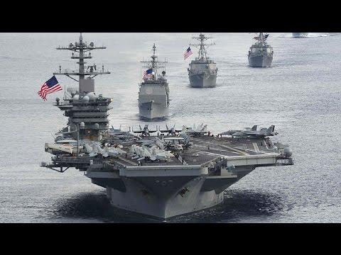 U S  Navy 7th Fleet
