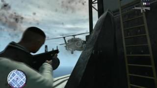 GTA Ballad OF Gay Tony Mission Gameplay HD PC