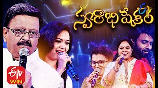 Swarabhishekam | 9th August 2020 | Full Episode | ETV Telugu