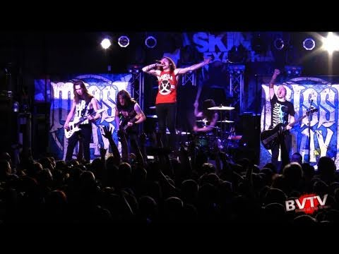 Miss May I - Full Set! Live in HD