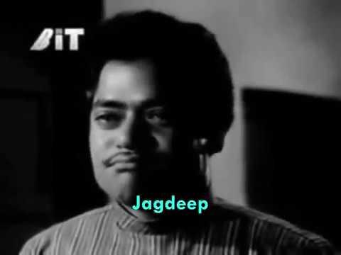 chal musafir chal yahan koi nahi hai tera..Kavi Pradeep_Chitragupt..a tribute