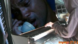 Ennio Morricone - The Crisis piano - song from Seven Pounds (Sette Anime) (The Legend of 1900)