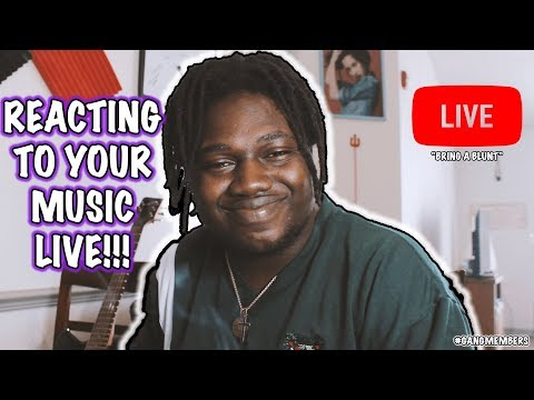 A-REECE - AND I'M ONLY 21 || SOUTH AFRICAN RAP REACTION *LIVE*