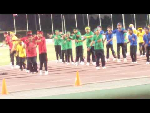 School of knowledge  sports  day