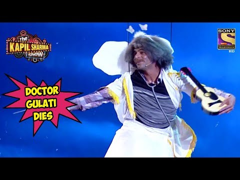 Dr. Gulati Passed Away – The Kapil Sharma Show