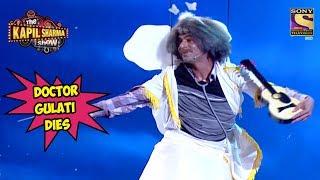 Dr. Gulati Is No More - The Kapil Sharma Show