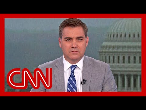 Acosta shares his fear for after the Memorial Day weekend