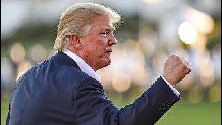 Трамп объявил о выходе США из «ядерной сделки» с Ираном.Реакция в мире.Новости от 9.05.2018