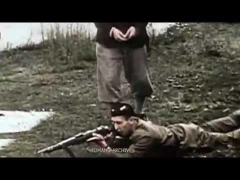 Powstanie Warszawskie (kolor film) Warsaw Uprising (color film)