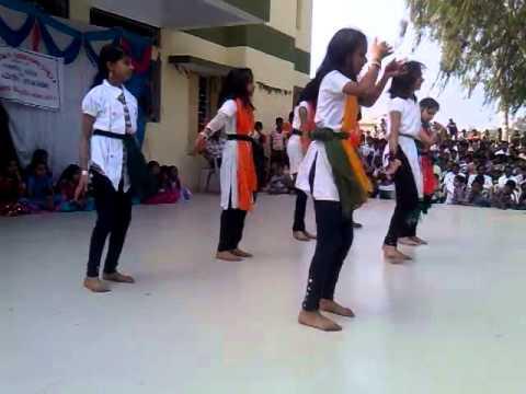chakde india group dance kukarmunda scl