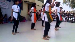 chakde india group dance kukarmunda scl