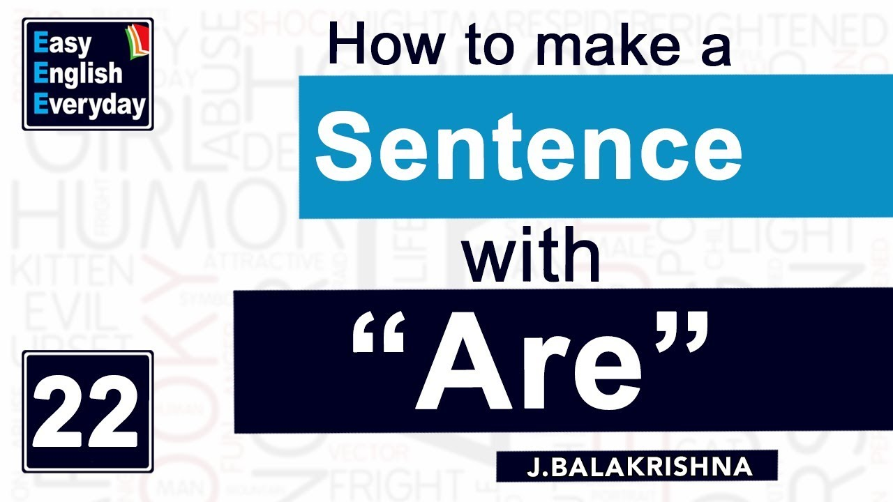 How to make a sentence with the word winter 20