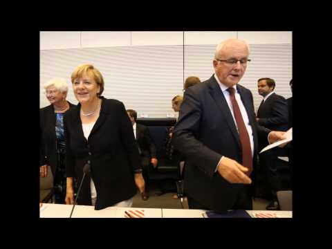 German Lawmakers to Vote on Greek Bailout