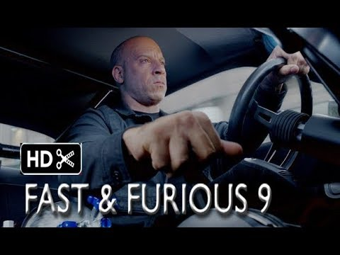 Fast and Furious 9 -Trailer Teaser 2019 Vin Diesel Action ...