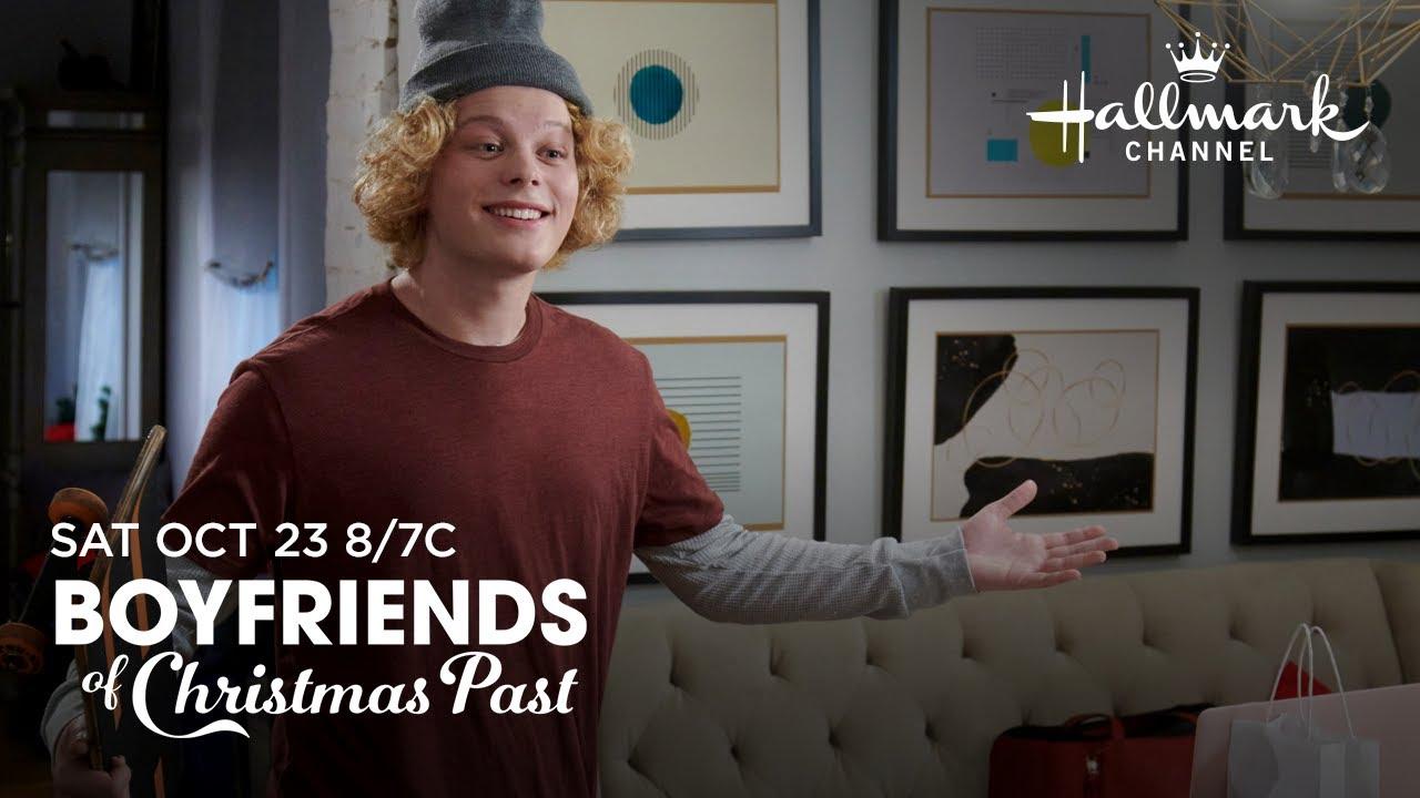 Download Sneak Peek - Boyfriends of Christmas Past - Hallmark Channel