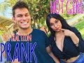 Hot Girl Distraction Prank Ft OhGeeLizzyP mp3