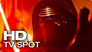 STAR WARS EPISODE 7: THE FORCE AWAKENS Official Tv Spot (2016)